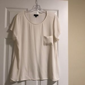 Short sleeve Limited blouse!